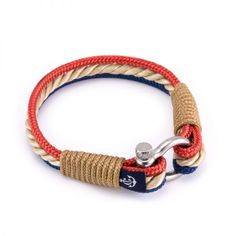 Nautical Bracelet 4045