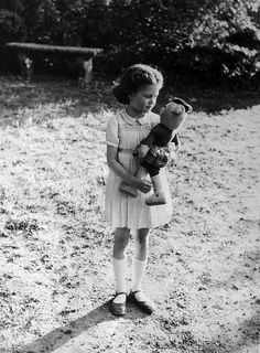 Young Brigitte Bardot
