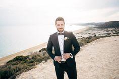 cyprus weeding shoot - groom