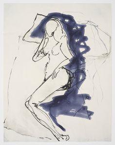 Professor Tracey Emin RA signed etchings and prints - Robert Perera Fine Art Gallery of Lyminton Art Inspo, Inspiration Art, Figure Sketching, Figure Drawing, Tracey Emin Art, Pop Art, Art En Ligne, Feminist Art, Feminist Quotes