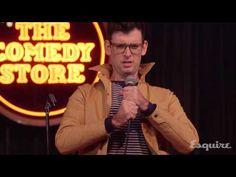 Moshe Kasher Tells a Funny Joke - Greatest Jokes Ever Video Series