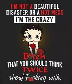 You Should Think Twice! Bitch Quotes, Sassy Quotes, Badass Quotes, Girl Quotes, Funny Quotes, Qoutes, Flirting Quotes, Bitchyness Quotes, Naughty Quotes