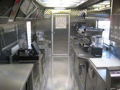 Armenco Catering Truck Mfg. Co., Inc. - Gourmet Food Trucks