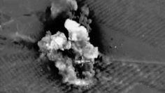 """Moscú niega rotundamente la información difundida por el canal CNN en la que se acusa a Rusia de que cuatro de sus cohetes lanzados contra el EI en Siria hubieran caído en Irán. """"A diferencia de la CNN no usamos fuentes anónimas, sino que nosotros mostramos hechos casi a tiempo real"""", ha enfatizado el Ministerio de Defensa de Rusia, refutando las acusaciones del canal estadounidense."""
