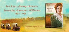 Read the first chapter of Prairie Song by Mona Hodgson and enter to win a copy for yourself.