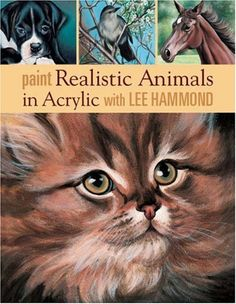 44 best colored pencil lee hammond images on pinterest colored lee hammond shares her acrylic painting tips for how to paint animals step by step in this ebook discover how to paint fur feathers more today fandeluxe Image collections