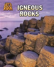 Igneous Rocks by Chris Oxlade - ISBN: 9781406231809 (Raintree Publishers) | Primary United World College of South East Asia | Wheelers ePlatform