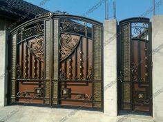 Ворота №268