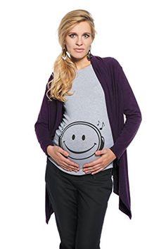 My Tummy Pullover premaman Lisa viola L (large) My Tummy http://www.amazon.it/dp/B00O8Y8LZU/ref=cm_sw_r_pi_dp_ja71vb0A7VAEX