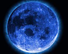 The Moon !