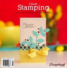 Create: Stamping 2010 | Northridge Publishing