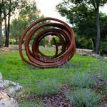 Art Hotel: Modern Sculptures at Terre Blanche in Provence