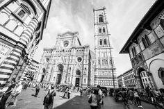 Florence by Leszek Wybraniec on 500px