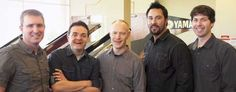 ThePianoGuys – The Story Behind the Internet Sensation | The Piano Guys