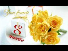 Felicitari muzicale ► https://www.youtube.com/playlist?list=PLZiE5eOO9RF2R5sL05KBXmCHcdyQfGQJO ---------- Felicitari de 8 Martie, felicitari de ziua femeii, ...