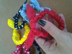 Petit Kiwi: Cabelos 2