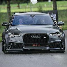 Audi RS6-R #audi #rs6 #rs #audirs6 #abt