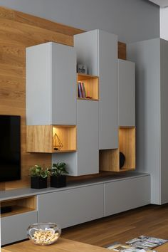 Indian Living Rooms, Home Living Room, Living Room Decor, Home Room Design, Home Interior Design, Modern Wall Units, Wardrobe Door Designs, Living Room Tv Unit Designs, Tv Wall Decor