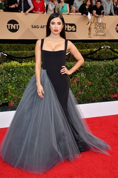 Women Of Color Makeup — celebsofcolor:   Diane Guerrero attends The 23rd...