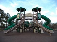 Playworld Preferred - Latta Elementary - Latta, SC