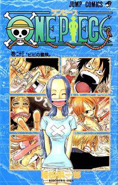 """""""One Piece"""" Volume 23"""