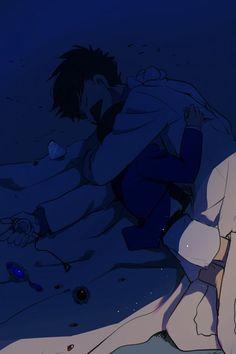 Conan and Kaito Conan Comics, Detektif Conan, Magic Kaito, Super Manga, Detective Theme, Anime Couple Kiss, Detective Conan Shinichi, Kaito Kuroba, Detective Conan Wallpapers