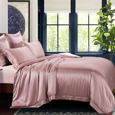 silk bed sheets where can i buy silk sheets     https://www.snowbedding.com/