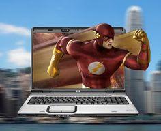 Tutorial Cara Mudah Tes Kecepatan Laptop Anda   Cara Memperbaiki Laptop Mati Total