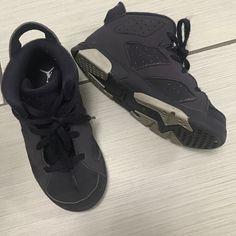 buy popular ac74d 01a77 Nike Shoes   Jordan Shoe For Toddler Size 9   Color  Purple   Size  9b