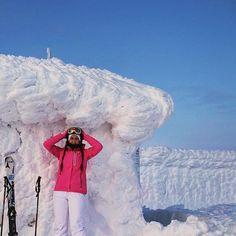 Sleep.Eat.Ski Levi, Kittilä, Finland Book => @breaklevi   Ihan hitokseen mahtavat laskukelit ja huipputyyppejä tunturi täynnä. Vai mitä ? @janskiki Thanks for sharing this a awesome pic with us!  #BreakLevi #SkiLevi #LeviLapland #visitfinland @ourfinland #visitlapland #LaplandFinland #lappi #parastajustnyt #skiing #snowboarding #travelawesome #bestvacations #bucketlist #neverstopexploring #arina365 #passionpassport #adventuretime #winterwonderland #ourplanetdaily #fantastic_earth #talvi