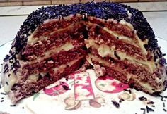 6 perces mikrós torta Hungarian Cake, Hungarian Recipes, Microwave, Breakfast Recipes, French Toast, Sweets, Foods, Cakes, Meals