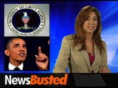 NewsBusted 6/12/13 - YouTube