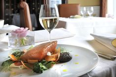 101 Best Hotel Restaurants Around the World 2014