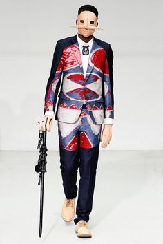 Image detail for -... Fall / Winter 2012-2013 | Paris Fashion Week | 2012 Fashion Trends