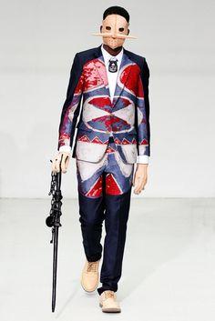 Image detail for -... Fall / Winter 2012-2013 | Paris Fashion Week | 2012 Fashion Trends