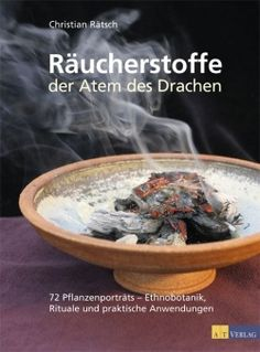 Cover: Räucherstoffe