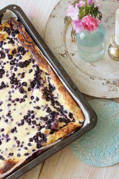 Finnish Cuisine, Finnish Recipes, Cake Recipes, Dessert Recipes, Sweet Pastries, No Bake Desserts, Food Inspiration, Sweet Tooth, Sweet Treats