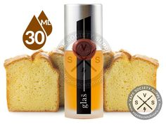 Poundcake Ejuice by Glas E-Liquid 30ml is warm flaky butter pound cake topped with vanilla icing. The rich and savory flavor of pound cake on the inhale, finishes beautifully with subtle notes of lemon zest and creamy vanilla icing on the way out.