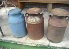 free images to paint on old milk cans | Painting Antique Milk Cans Pictures