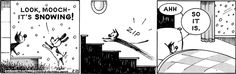 MUTTS by Patrick McDonnell | February 23, 2015