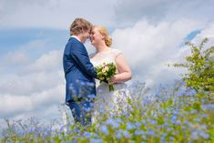 Eindhoven, Real Weddings, Couple Photos, Couples, Wedding Dresses, Seeds, Couple Shots, Bride Dresses, Bridal Gowns