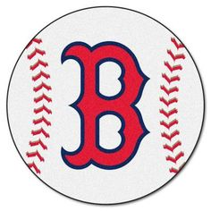 MLB - Boston Red Sox Baseball Mat diameter Size: diameter Protect your floor in style and show off your fandom with Baseball Mats from Sports Licensing Red Sox Baseball, Baseball Socks, Baseball Players, Easton Baseball, Baseball Tickets, Game Tickets, Cubs Baseball, Baseball Season, Baseball Jerseys