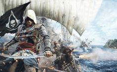 WALLPAPERS HD: Assassins Creed 4