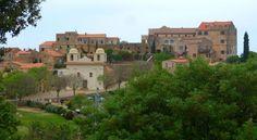 Lungo la strada degli artigiani: Pigna, Zilia e Calenzana. - corsicavivilaadesso.it #CorsicaVivilaAdesso