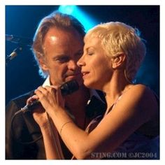 1000 Images About The Amazing Annie Lennox On Pinterest