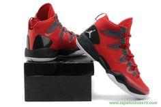 Vermelho/Preto Air Jordan XX8 SE Masculino