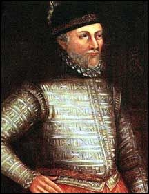 "Anne Neville's father Richard Neville, Earl of Warwick, also known as ""The King-Maker,"" aided young Edward, Earl of March, on his way to the throne. Despite their close relationship--the two were cousins--he later betrayed Edward IV and joined forces with Margaret of Anjou when he thought his influence with the king had diminished."