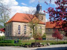 Barchfeld-Immelborn - Barchfeld (Wartburgkreis) TH DE
