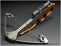 Homemade Russian crossbow - Szukaj w Google