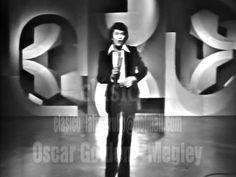 Oscar Golden - Megley de éxitos (''show de las estrellas'')